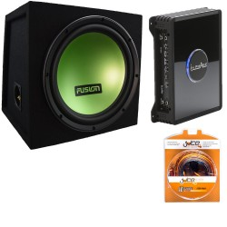 In Phase Car Audio BOX DEAL!