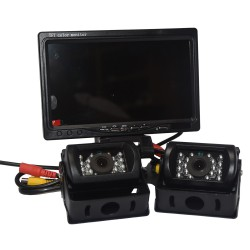 In Phase Car Audio DINY612W
