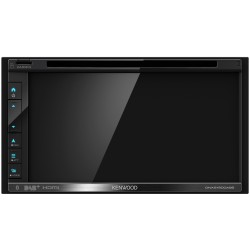 Kenwood Car Audio DNX5190DABS