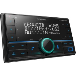 Kenwood Car Audio DPX-M3200BT