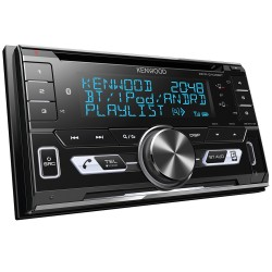 Kenwood Car Audio DPX-5100BT