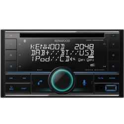 Kenwood Car Audio DPX-7200DAB