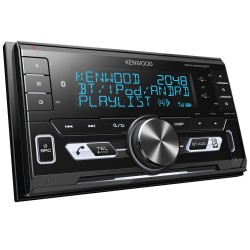 Kenwood Car Audio DPX-M3100BT