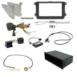 Alpine Car Audio Systems KIT-ILX903D-T6