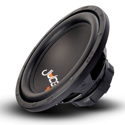 Juice Car Audio JS10 + BX10S