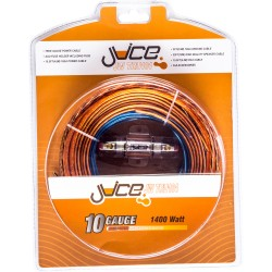 Juice Car Audio JWTRU101+IP5T