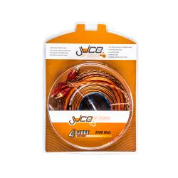 Juice Car Audio JWTRU41
