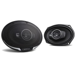 Kenwood Car Audio KFC-PS6975