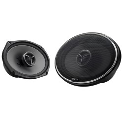 Kenwood Car Audio KFC-X694