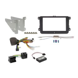 Alpine Car Audio Systems KIT-7VWX300