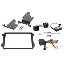 Alpine Car Audio Systems KIT-8VWTX300