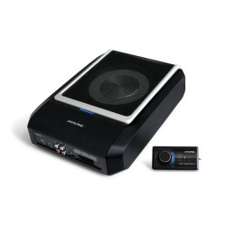 Alpine Car Audio Systems PWD-X5
