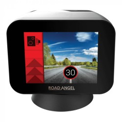 Road Angel Dash Cams and Speed Camera Detectors Pure Vision