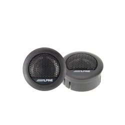 Alpine Car Audio Systems SXE-1006TW