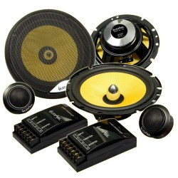 In Phase Car Audio SXT6.1c