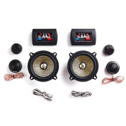 In Phase Car Audio XTC5CX
