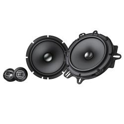 Sony XS-GT1738F 17cm 260W Peak Power 3-Way Triaxial Speaker System