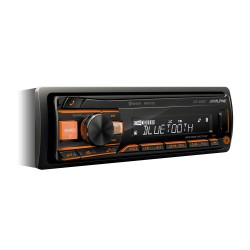 Alpine Car Audio Systems UTE-200BT
