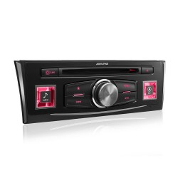 Alpine Car Audio Systems X702D-A4R