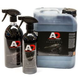 Autobrite Car Care Black Dye