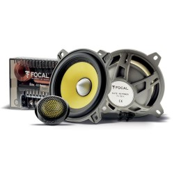 Focal Car Audio ES100K