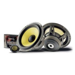 Focal Car Audio ES165K