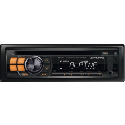 Alpine Car Audio Systems CDE-120RM