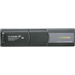 Alpine Car Audio Systems CHM-S630