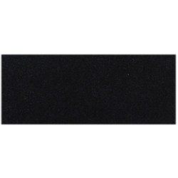 Acoustics Enclosure Black acoustic carpet
