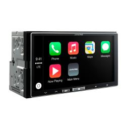 Alpine Car Audio Systems iLX-700