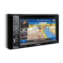 Alpine Car Audio Systems INE-W990HDMI