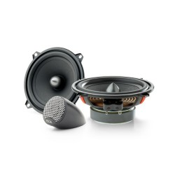 Focal Car Audio ISU130