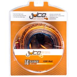 Juice Car Audio JWTRU10