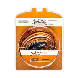 Juice Car Audio JWTRU81
