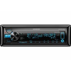 Kenwood KDC-BT45U