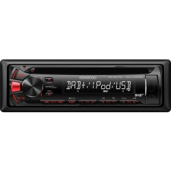 Kenwood Car Audio KDC-DAB35U