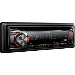 Kenwood Car Audio KDC-DAB4551U