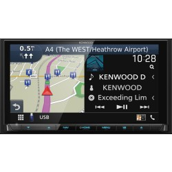 Kenwood Car Audio DNX7190DABS