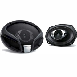 Kenwood Car Audio KFC-M6944A