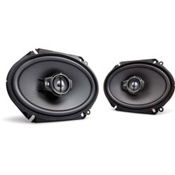 Kenwood Car Audio KFC-PS6895C