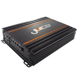 Juice Car Audio JA1201D