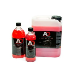 Autobrite Car Care Luxury Suds