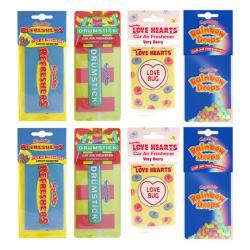 Retroscents Retro Scents 8 pack