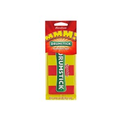 Retroscent Car Air Fresheners Drumstick