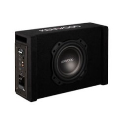 Kenwood Car Audio PA-W801B