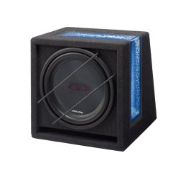 Alpine Car Audio Systems SBG-1044BR