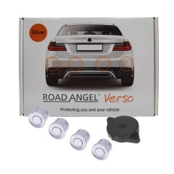 Road Angel Verso