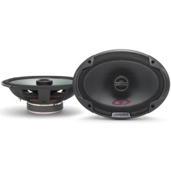Alpine Car Audio Systems SPG69C2