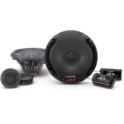Alpine Car Audio Systems SPR-50C