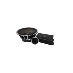 In Phase Car Audio SPX17C